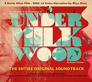 Under Milk Wood (Original Soundtrack)