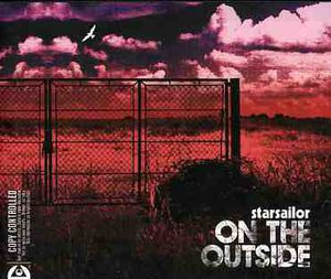 On the Outside-Special Edition [Import]