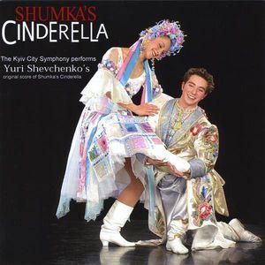 Shumka's Cinderella