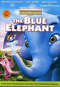 The Blue Elephant (aka Jumbo)