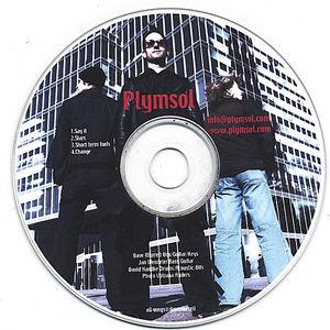 Plymsol EP