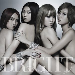 Bright [Import]
