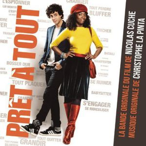 Pret a Tout (Anything for Alice) (Original Soundtrack) [Import]