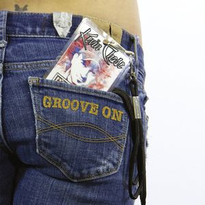 Groove on [Import]