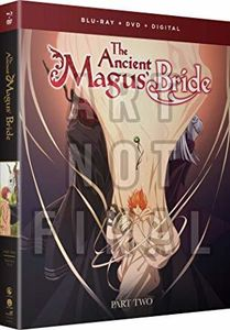 The Ancient Magus Bride: Part Two