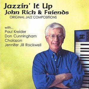 Jazzin It Up