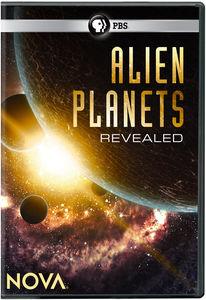 Nova: Alien Planets Revealed