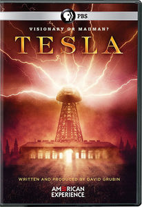 American Experience: Tesla