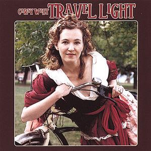 West, Carey : Travel Light