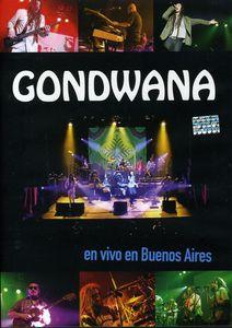 Gondwana en Vivo en Buenos Aires [Import]