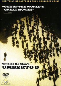 Umberto D [Import]