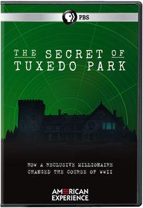 American Experience: The Secret Of Tuxedo Park