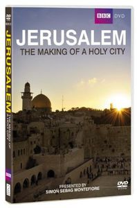 Jerusalem: The Making of a Holy City [Import]