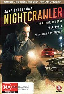 Nightcrawler [Import]