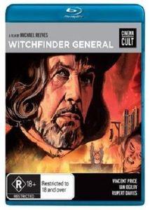 Witchfinder General [Import]