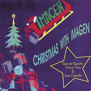 Christmas with Imagen