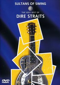 Sultans of Swing: Very Best of Dire Straits [Import]