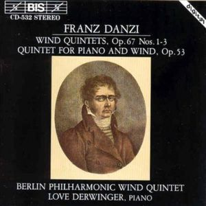 Wind Quintets in G Op67