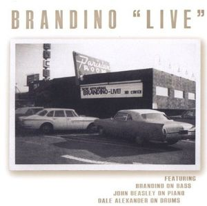 Brandino Live