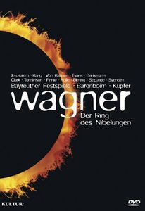 Ring - Bayreuth Festival
