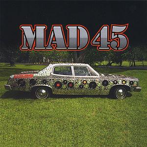 Mad 45
