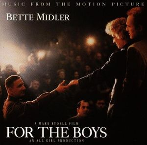For The Boys (Original Soundtrack)