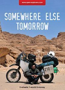 Somewhere Else Tomorrow