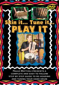 Skin It, Tune It, Play It