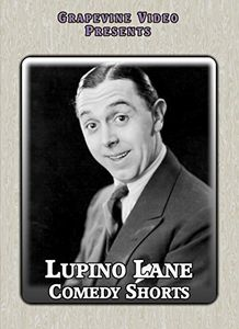 Lupino Lane Comedy Shorts (1925-1929)