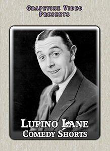 Lupino Lane Comedy Shorts (1925-1929)