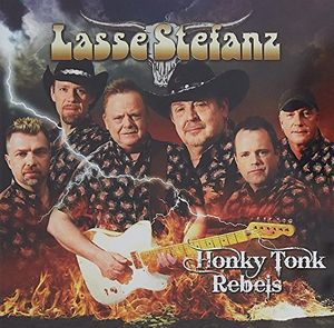 Honky Tonk Rebels [Import]