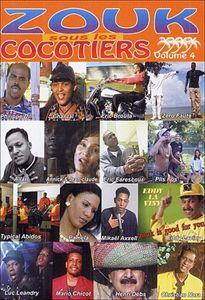Vol. 4-Zouk Sous Les Cocotiers [Import]