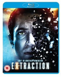Extraction [Import]