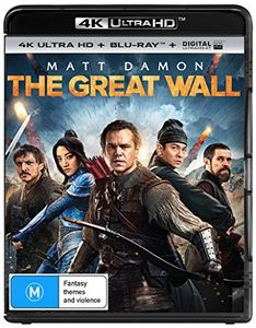 Great Wall [Import]