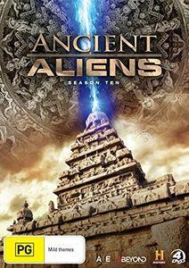 Ancient Aliens: Season 10 [Import]