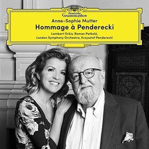 Hommage a Penderecki