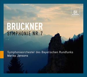 Bruckner, A. : Symp 7