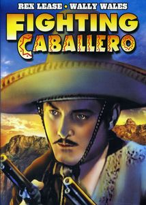 Fighting Cabellero