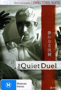 Quiet Duel the [Import]