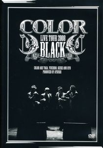 Color Live Tour 2008 Black [Import]