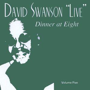 David Swanson Live