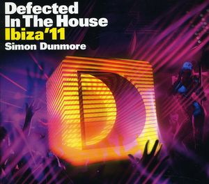 Defected in the House: Ibiza 11 /  Various [Import]