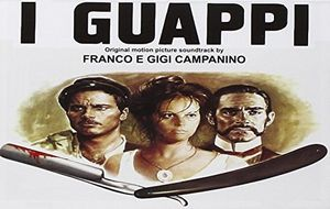 I Guappi (Original Soundtrack) [Import]