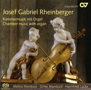 Chamber Music with Organ
