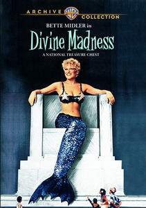 Divine Madness: Bette Midler