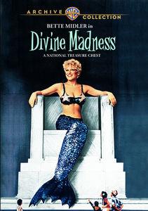 Divine Madness: Bette Midler