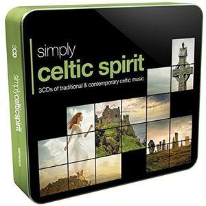 Celtic Spirit [Import]