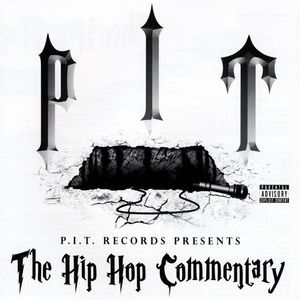 Hip Hop Commentary /  Various