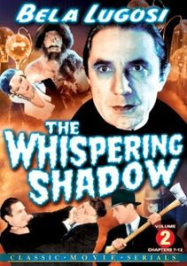 Whispering Shadow: Volume 2: Chapter 7-12