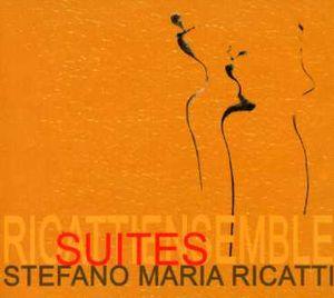 Suites [Import]